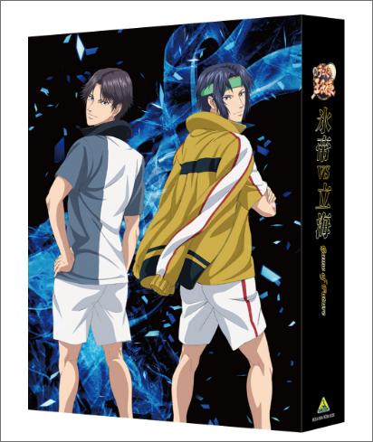 Blu-ray BOX / DVD BOX